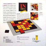 Board Game: Invers