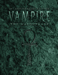 RPG Item: Vampire: The Masquerade (20th Anniversary Edition)