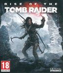 Video Game: Rise of the Tomb Raider