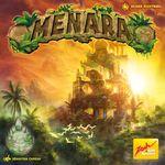 Board Game: Menara
