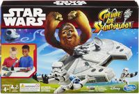Board Game: Loopin' Chewie