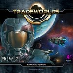 Board Game: TradeWorlds: Exterra Edition