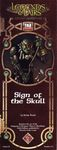 RPG Item: Series II Number 15: Sign of the Skull