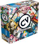 Board Game: CV
