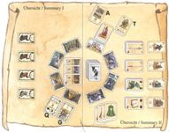 Board Game: Im Auftrag des Königs