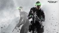 Video Game: Tom Clancy's Splinter Cell: Blacklist