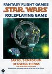 RPG Item: Cartol's Emporium of Useful Things
