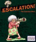 Board Game: Escalation!