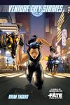RPG Item: Venture City Stories