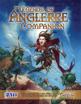 RPG Item: The Legends of Anglerre Companion