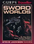 RPG Item: GURPS Traveller: Sword Worlds