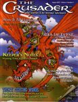 Issue: The Crusader (Volume 3, Issue 7 - Aug 2007)