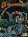 Issue: Gateways (Volume 2, Issue 10 - Aug 1988)