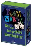 Board Game: Team Wordz