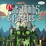 Board Game: Catacombs & Castles