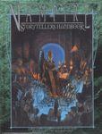 RPG Item: Vampire Storytellers Handbook (Revised Edition)