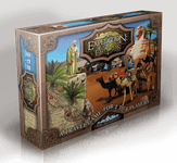 Board Game: Expedition: Famous Explorers