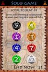 Board Game: Tribal Dice