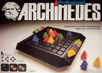 Board Game: Archimedes