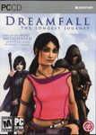 Video Game: Dreamfall: The Longest Journey