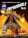 RPG Item: Improbable Tales Volume 2, Issue 2: Belly of the Beast (Savage Worlds)