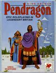 RPG Item: King Arthur Pendragon (3rd Edition)