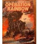 Board Game: Operation Rainbow