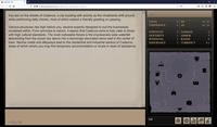 Video Game: Euphorian Tide