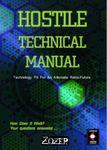 RPG Item: HOSTILE Technical Manual
