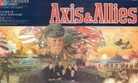 Axis & Allies (1981)