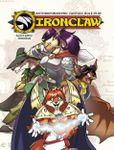 RPG Item: Ironclaw: Squaring the Circle