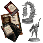 Board Game: Perdition's Mouth: Abyssal Rift – Mogba'gh