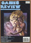 Issue: Games Review (Volume 2, Issue 10 - Jul 1990)