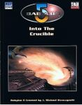 RPG Item: Into the Crucible