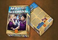 Board Game: Mayday!Mayday!