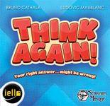 Board Game: Think Again!