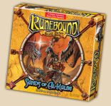 Board Game: Runebound: Sands of Al-Kalim