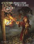 RPG Item: Shadows of Eldolan