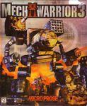 Video Game: MechWarrior 3