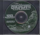 Video Game: World of Aden: Entomorph