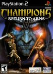 Video Game: Champions: Return to Arms