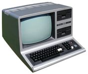 Video Game Hardware: TRS-80 Model III