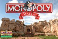Board Game: Monopoly: Malta