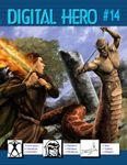 Issue: Digital Hero (Issue 14 - Oct 2003)