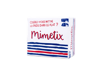 Board Game: Mimetix
