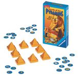 Board Game: Secrets of the Pyramids