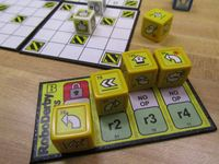 Board Game: RoboDerby: Express