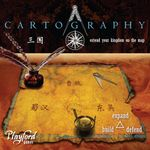 Board Game: Cartography