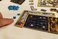 Board Game: Cottage Garden