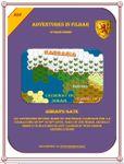 RPG Item: AS4: Simian's Gate